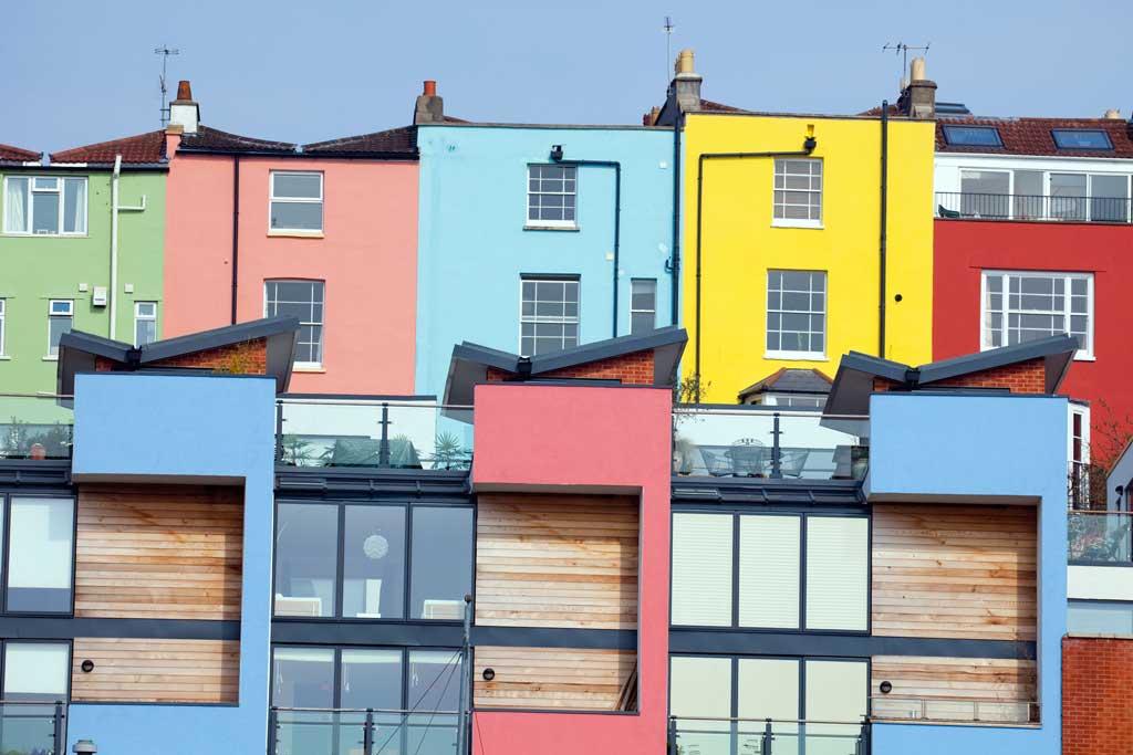 housing market welcomed back