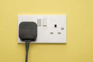 socket upgrade EPC regulation changes electrical safety inspection