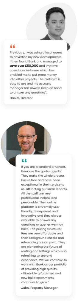 residential property management reviews