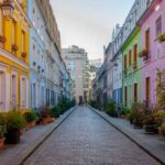 Colourful properties rented with the best property management software